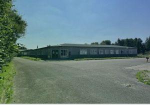 COA opent noodopvang op locatie voormalig AZC in 's-Gravendeel