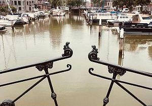 Mingle the Single laat nu ook singles in Dordrecht lopen tijdens een Walk & Talk