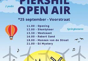 Piershil Open Air