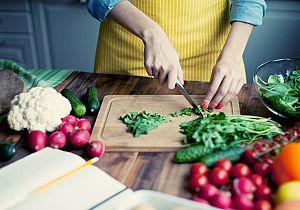 De Rouwkeuken: Te rauw voor jou alleen?Kom dan samen koken!