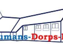Het Numans-dorp-huis als geschenk aan alle bewoners van Numansdorp en omstreken