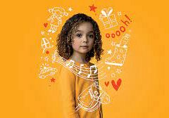 Actie Pepernoot fonds Kinderhulp