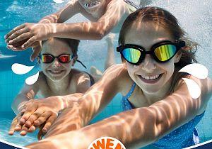 Zwemvierdaagse 2021 van ZVS