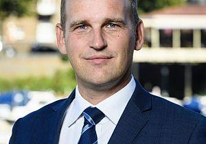 Bram van Hemmen aanbevolen als eerste kroonbenoemde burgemeester van de Hoeksche Waard