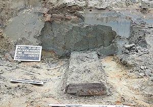 Bijzondere archeologische vondst bij het Oude Raadhuis