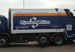 Rijnmond Milieu in Oud-Beijerland overgenomen door REMONDIS Nederland