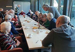 Hoeksche Huiskamer binnenkort in Westmaas?