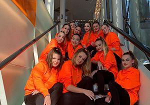 """Oud-Beijerlandse dansers naar de finale """"Shell we dance event"""""""
