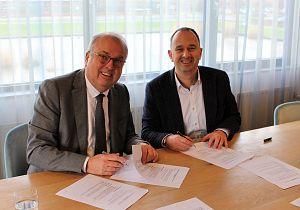 Bres Accomodaties tekent overeenkomst beheer sportaccomodaties