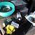 Restanten van drugslab in garagebedrijf Oud-Beijerland