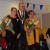 Tweelingzussen Nobel krijgen koninklijke onderscheiding