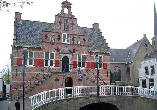 Museum Oude Raadhuis roept hulp in van politiek