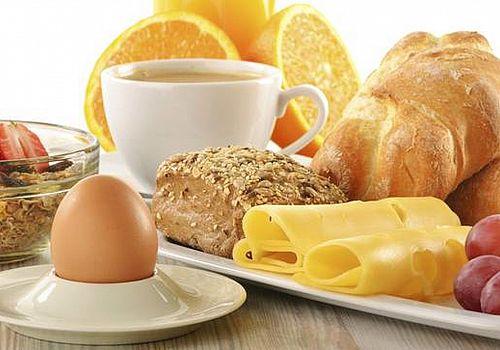 Energieontbijt voor bedrijven: 'Energie besparen en opwekken'