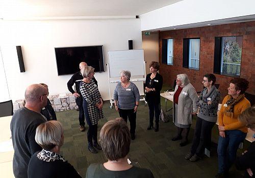 Learning Community voor Dementievriendelijke Samenleving gestart