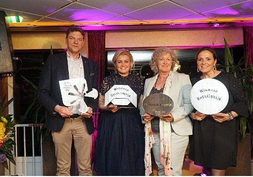 Ondernemersgala Hoeksche Waard 2021 gaat door!
