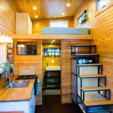Tiny Houses mogelijk aan Zuiderrotonde