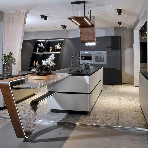 Nieuwe Snaidero Designkeuken nu verkrijgbaar en te zien bij Tieleman Keukens.