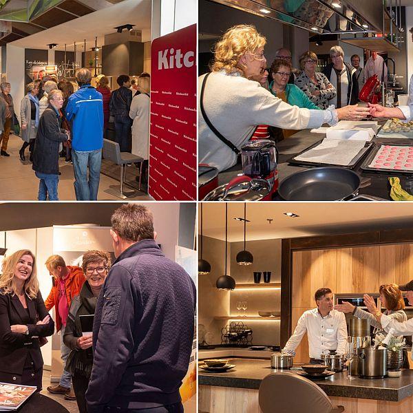 Woon & Lifestyle beurs Goeree-Overflakkee groot woon- en kookfeest!